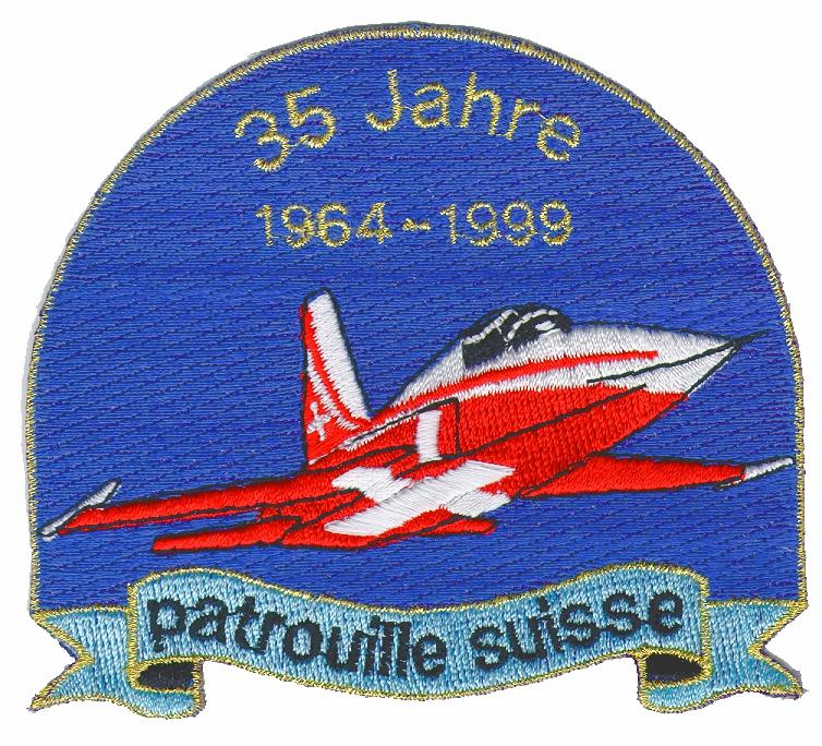 patrouille suisse shop