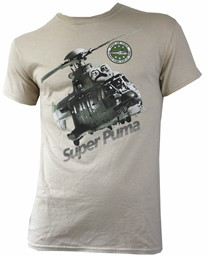 Bild von Super Puma T-Shirt Display Team