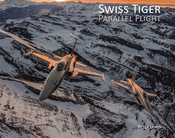 Bild von Swiss Tiger Parallel Flight