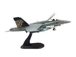 Bild von F/A-18C Hornet J-5011 Swiss Air Force Staffel 11 Tiger Design, ab Lager lieferbar