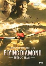 Bild von Flying Diamond The PC7 Team
